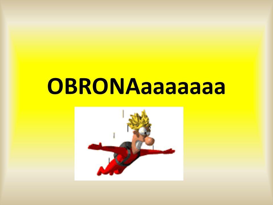 OBRONAaaaaaaa