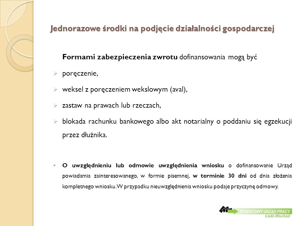 Szkolenia Zgodnie z definicją zawartą w art.2. ust.