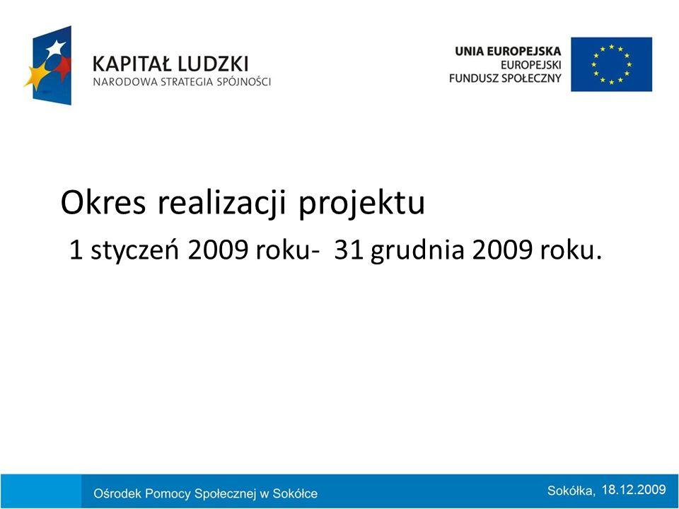 W okresie od 07 do 29 września przeprowadzono kurs Nauka układania kostki brukowej.
