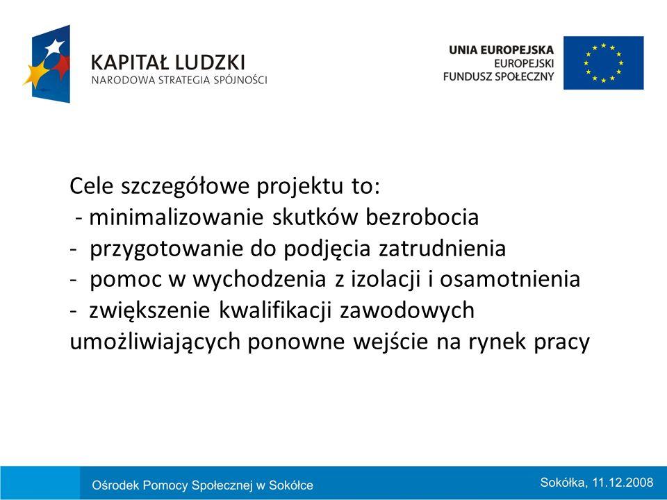 28 osób wzięło udział w dwu dniowym szkoleniu wyjazdowym w Barszczewie: Aktywność społeczna i zawodowa kluczem do sukcesu.