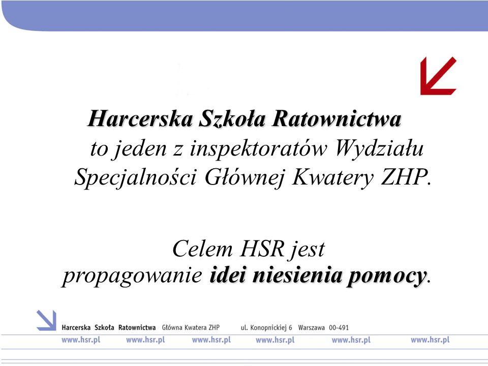 O historii słów kilka… 1997 r.– pierwsze kursy na odznakę Ratownik ZHP; 1992 r.