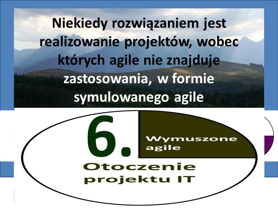 Post-agilism: wybór najlepszego rozwiązania http://victo.eu/kkio2013/post_agilism.ppsx Bogdan Bereza 47 (62) Wstęp - organizacja Wstęp merytoryczny Wa
