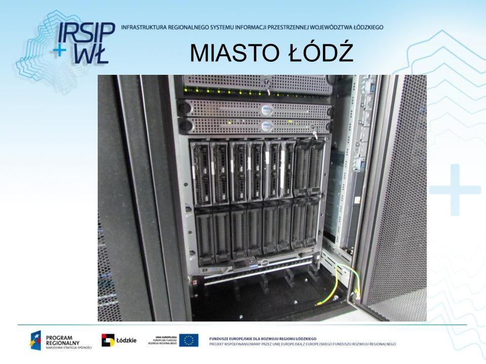MIASTO ŁÓDŹ