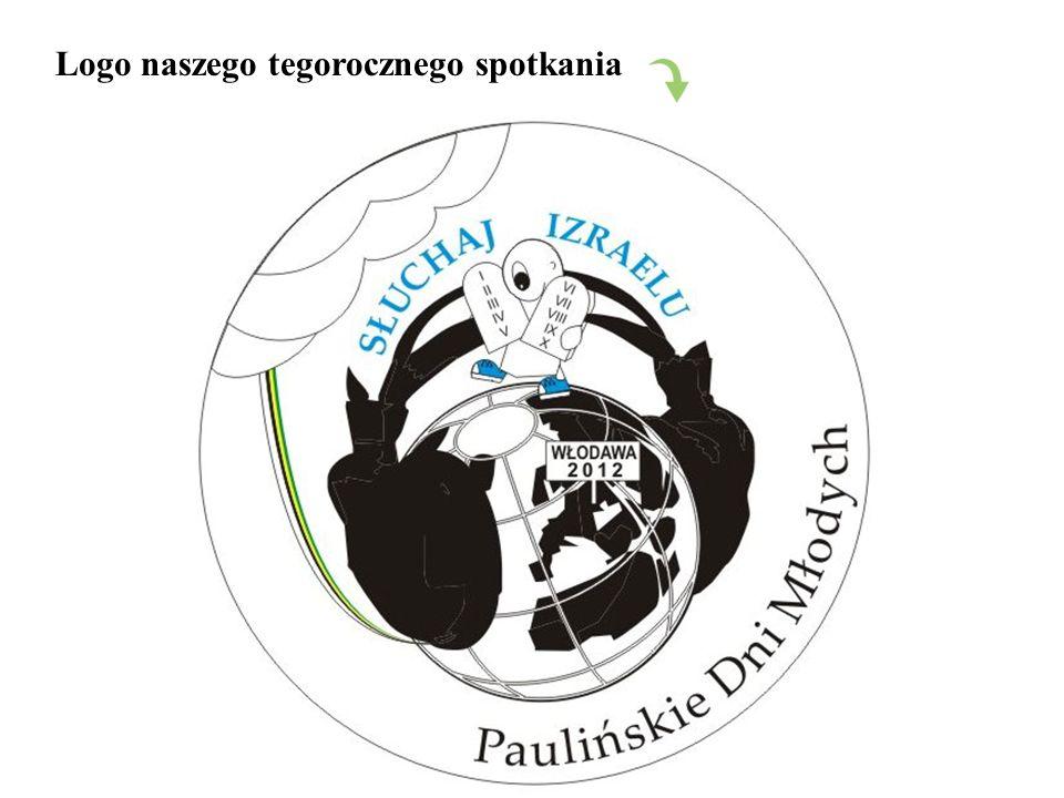 Logo naszego tegorocznego spotkania