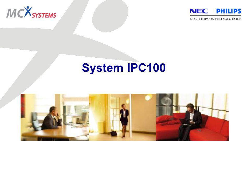 System IPC100