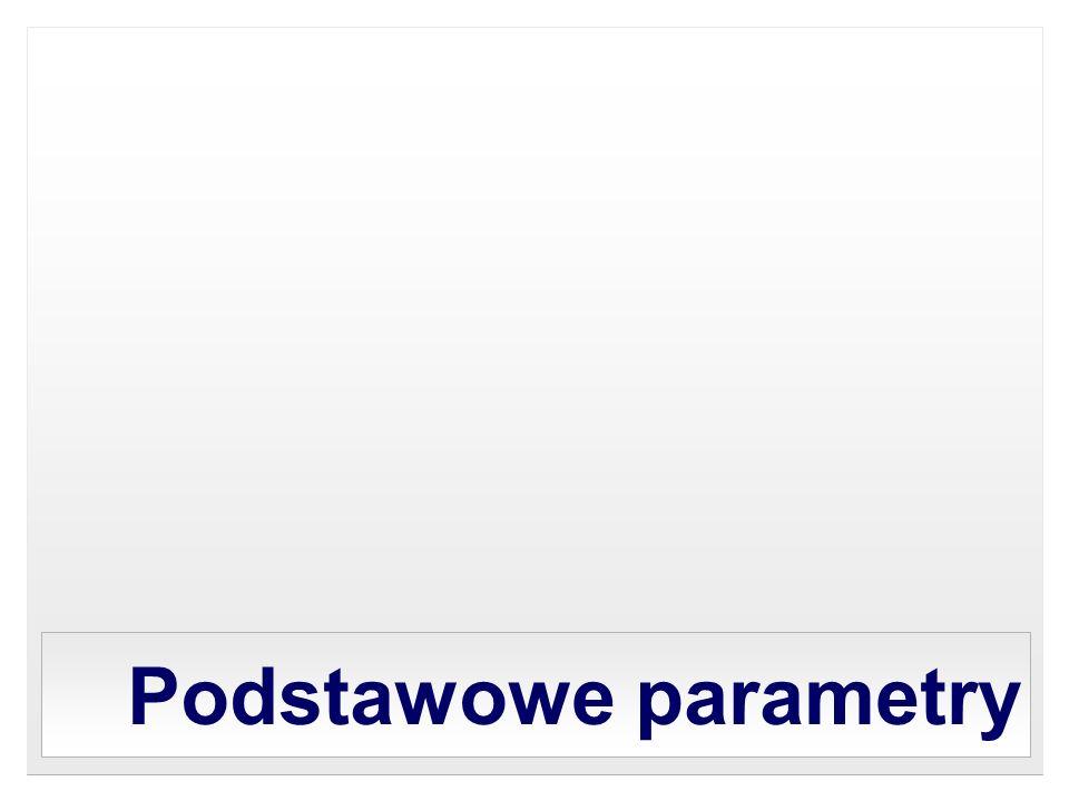 Tryby dostępu do pamięci FPM (Fast Page Mode) Tryb FPM oferuje pewne skrócenie czasu dostępu.