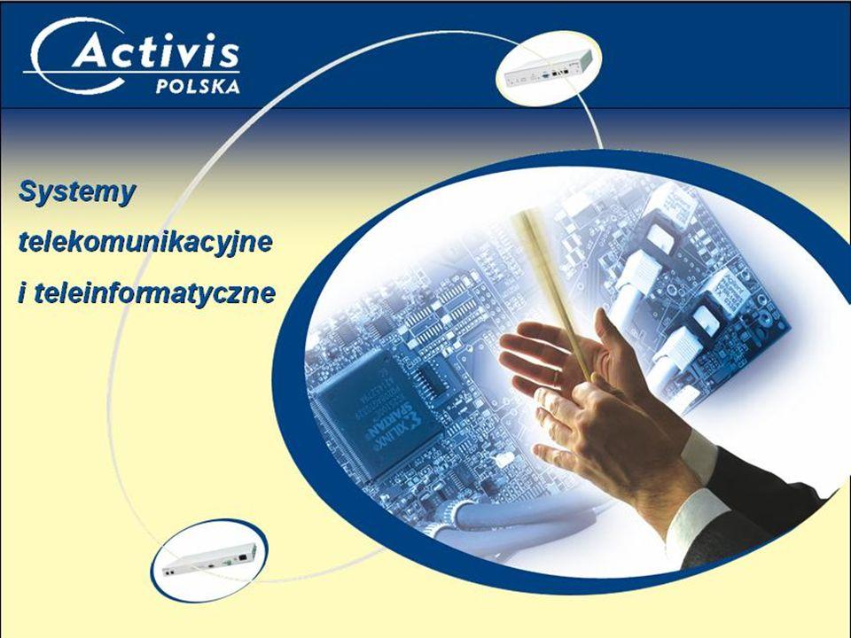 www.activis.pl System łączności korporacyjnej Przykład wdrożenia - Uniwersytet Ekonomiczny we Wrocławiu – etap 1