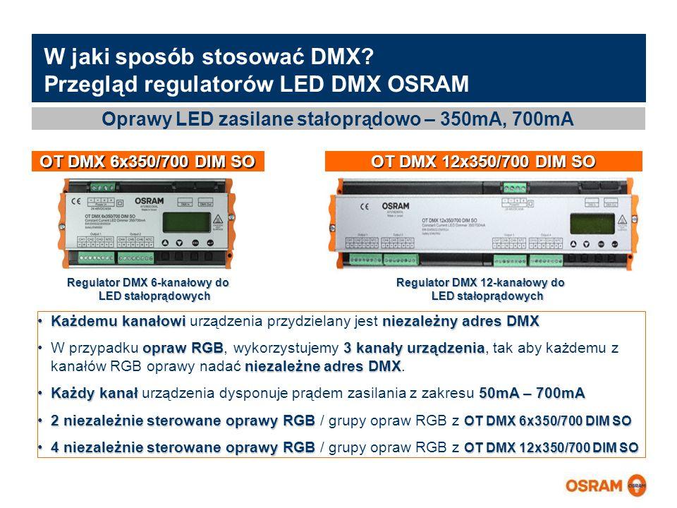 Master Presentation LMS   04.02.2011   Page 8 Master Presentation ENGLISH   Date: 04.02.2011   PL LMS MK W jaki sposób stosować DMX? Przegląd regulato