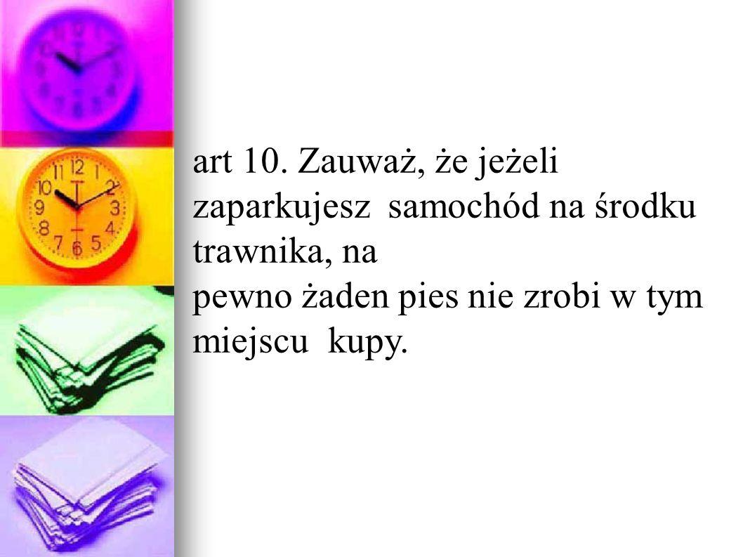 art 10.