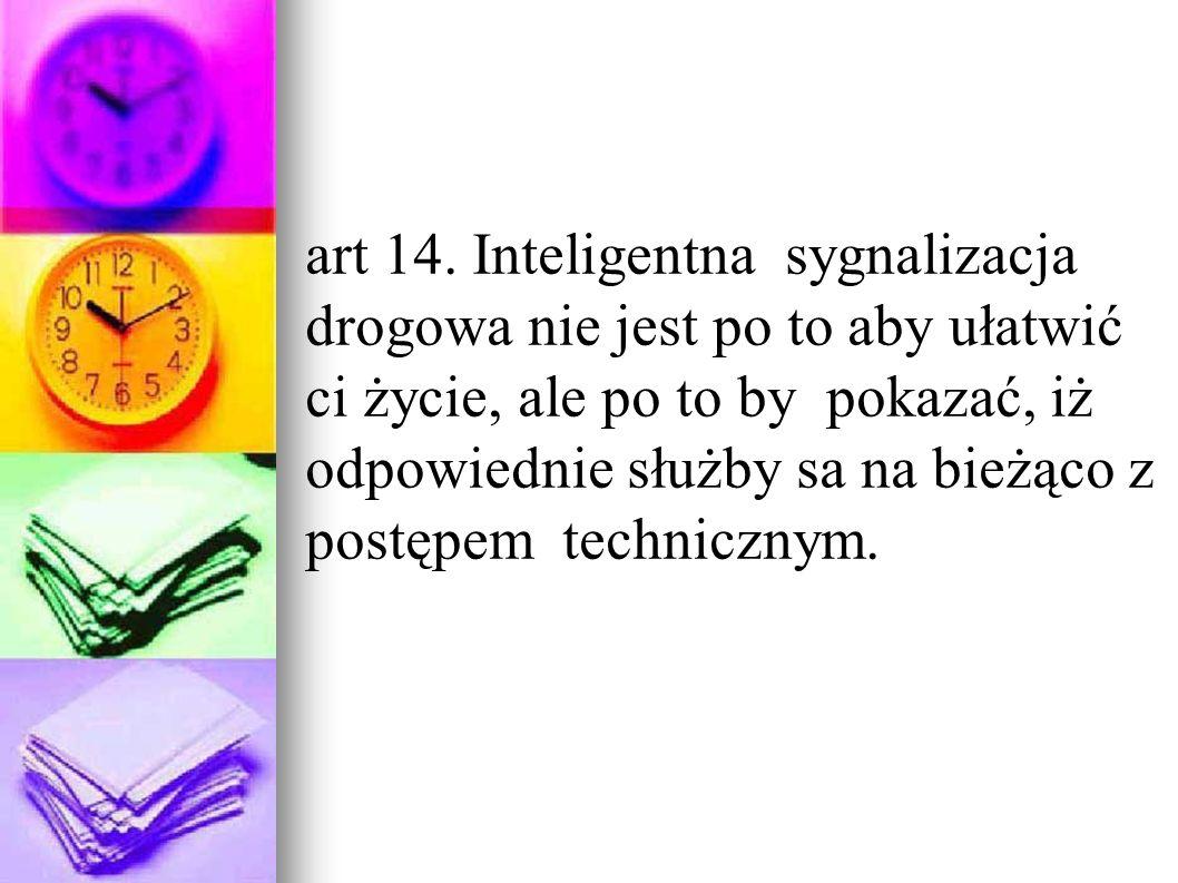art 14.