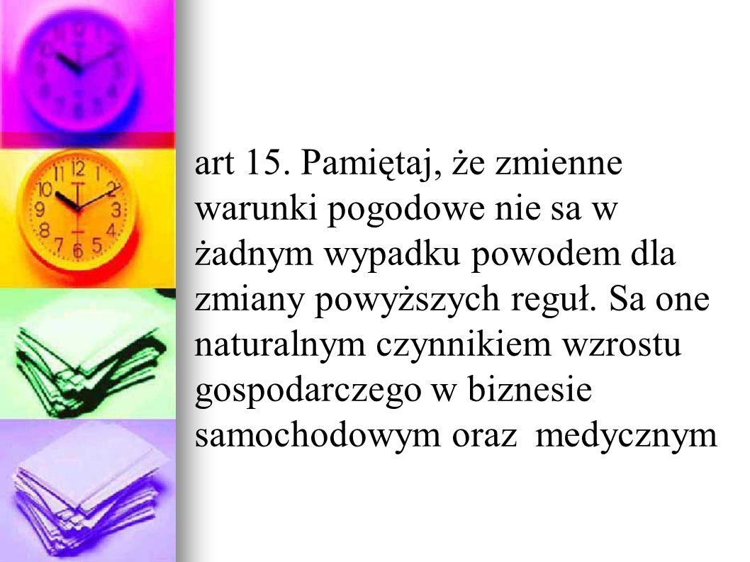 art 15.