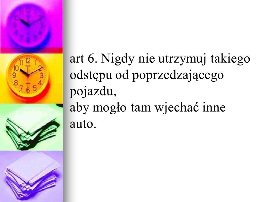art 6.