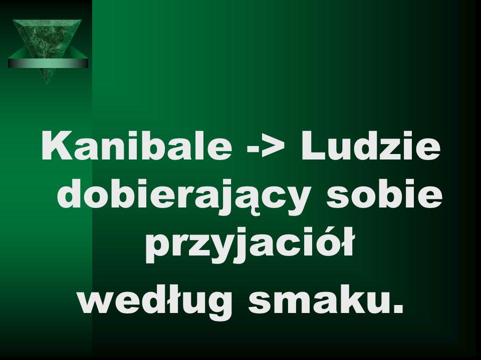 Internacjonalizm -> Miłość francuska polskiego anglisty z włoską germanistką na szwedzkiej amerykance w hiszpańskim hotelu.