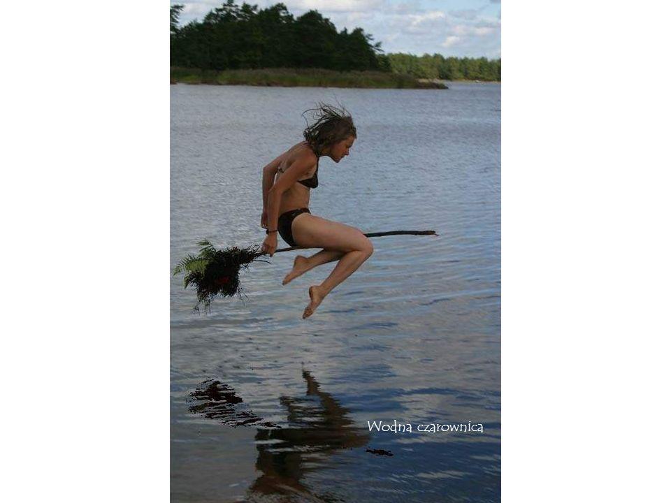 Wodna czarownica