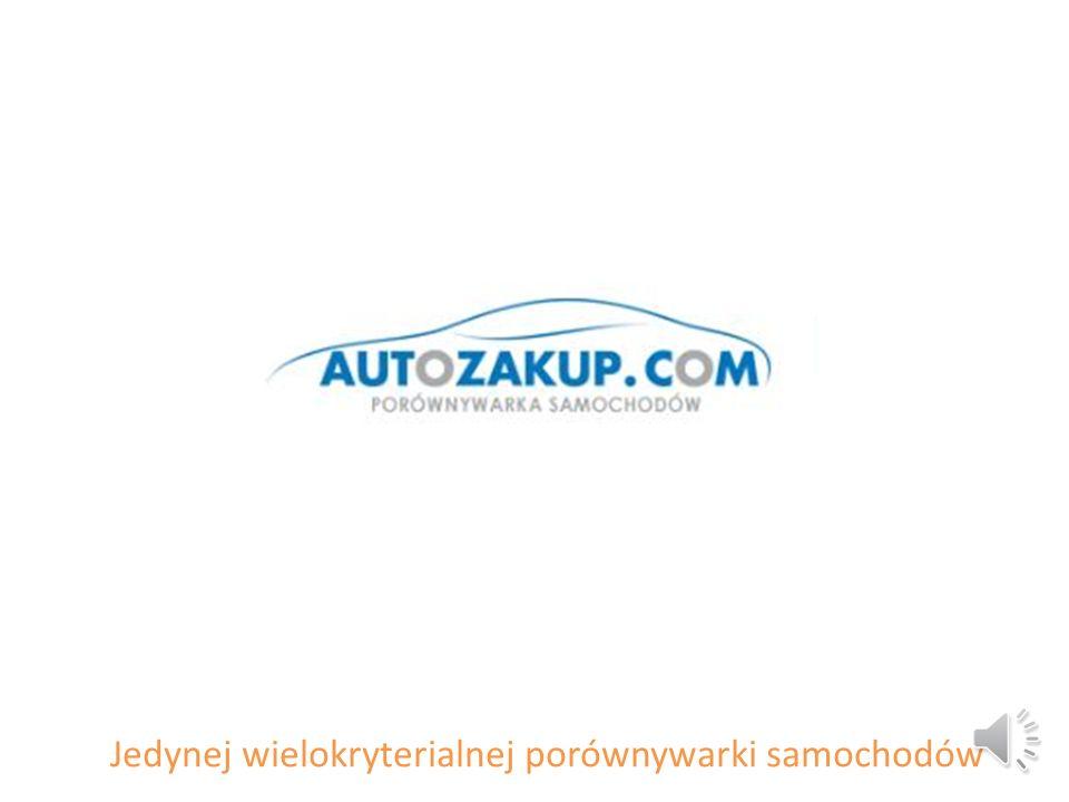 Witamy na stronie Autozakup.com
