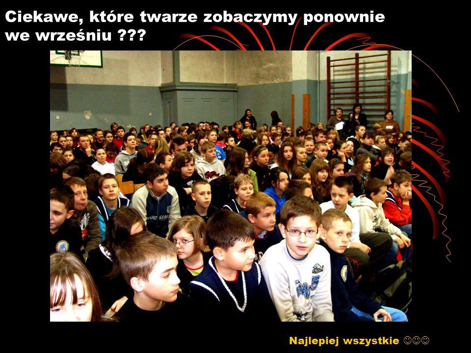 Część drużyny KS Górnik Nowe Miasto to uczniowie naszego gimnazjum.