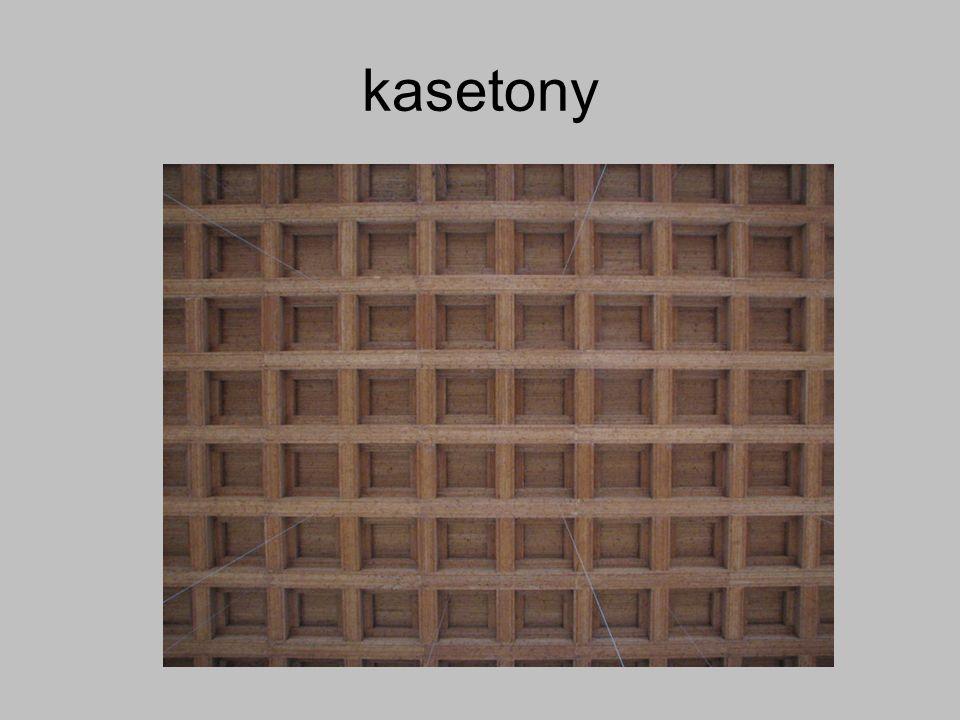 kasetony