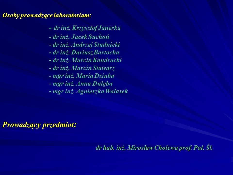Zakładane wyniki nauki: - opanowanie logiki układania programów - opanowanie podstaw języka programowania C++ - umiejętność budowania algorytmów dla r