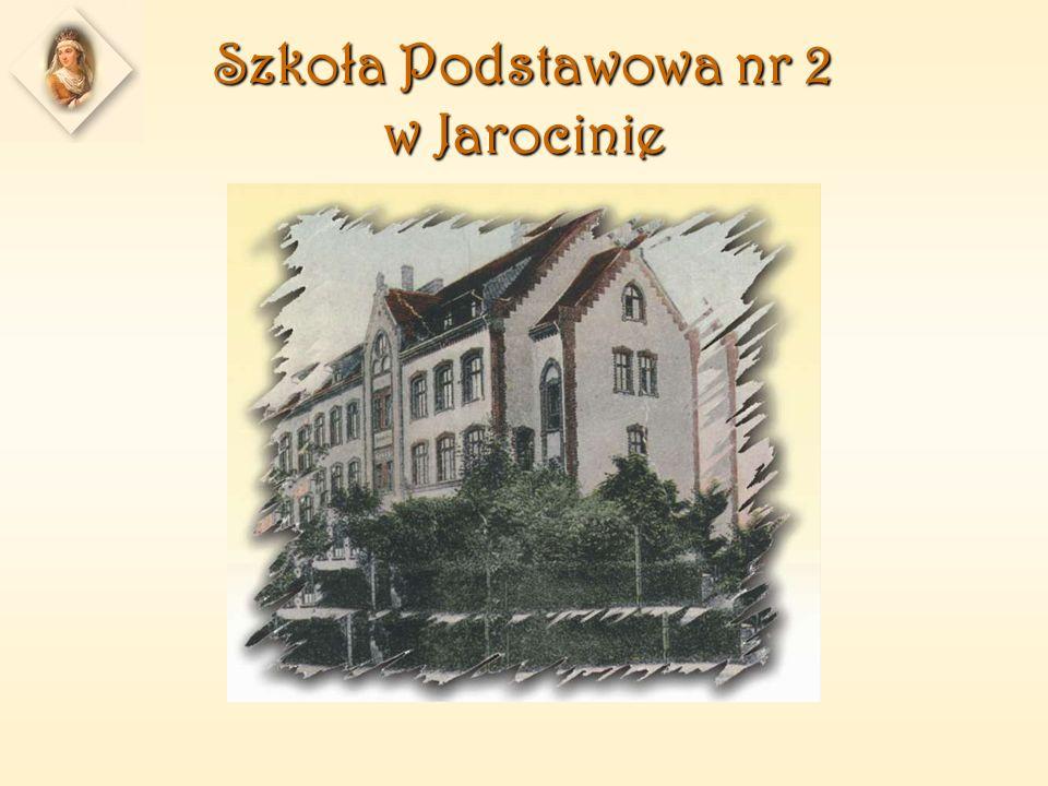 Szkoła Podstawowa nr 2 w Jarocinie