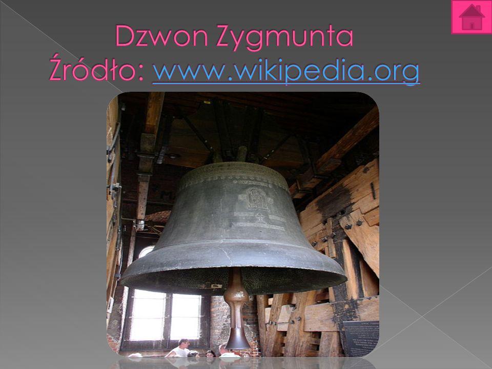 Dzwon Zygmunta Dzwon Zygmunt – najsłynniejszy polski dzwon, powszechnie, acz nieprawidłowo nazywany Dzwonem Zygmunta.