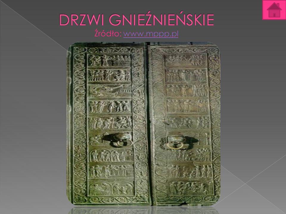 Drzwi Gnieźnieńskie Drzwi Gnieźnieńskie (łac.