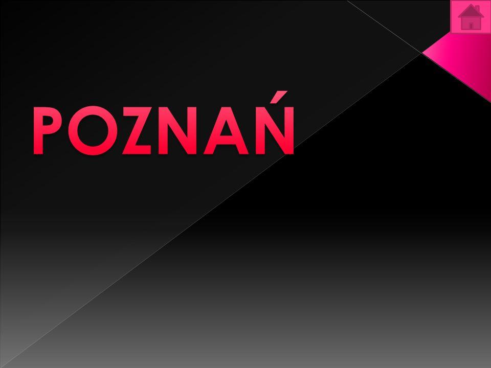 Poznań – miasto na prawach powiatu położone w zachodniej Polsce, na Pojezierzu Wielkopolskim, u zbiegu rzek Warty i Cybiny.