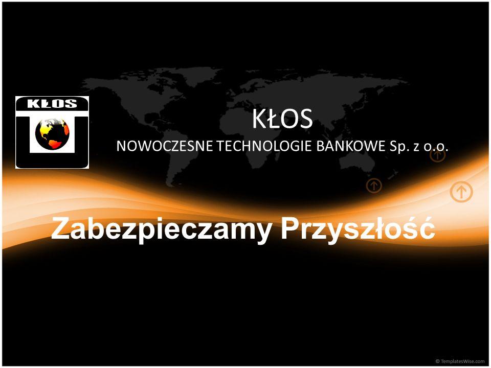 Długoletnia historia Spis treści: KŁOS – Długoletnia historia… KŁOS – Tu i teraz Serwis w całej Polsce Współpraca zagraniczna Certyfikowane bezpieczeństwo Zapraszamy na nasze stoisko POLSKA FIRMA