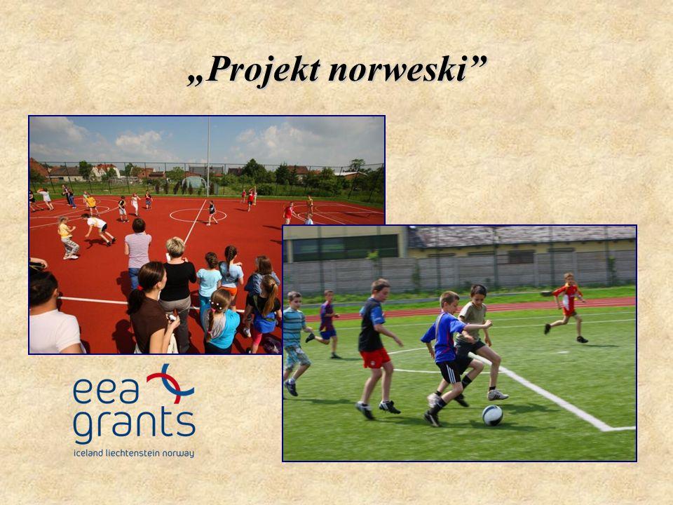 Projekt norweski