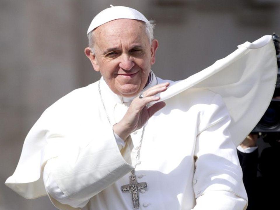 Papież Franciszek o Nowej Ewangelizacji 1.Nową ewangelizacją jest budzenie życia wiarą w sercu i umyśle ludzi nam współczesnych, dotkniętych obojętnością wobec wiary i żyjących w oddaleniu od Kościoła.