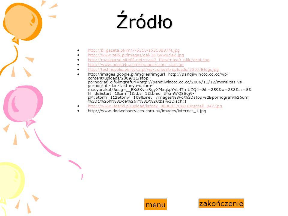 Źródło http://bi.gazeta.pl/im/7/6310/z6310887M.jpg http://www.telix.pl/images/gal/1679/wyciek.jpg http://masigarso.site88.net/masi3_files/masi9_pliki/