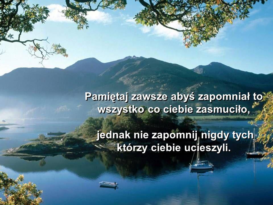 i abyś zawsze mógł żyć całkowicie.i abyś zawsze mógł żyć całkowicie.