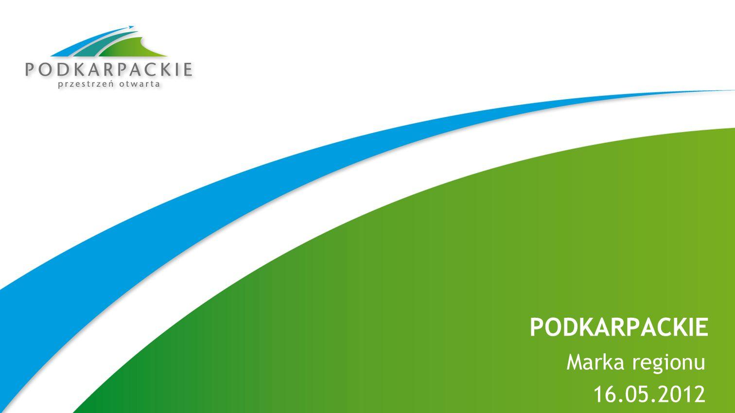 Działania promocyjne w Brukseli 13.05.2012 Explore Podkarpackie (Odkryj Podkarpackie) - przy okazji Święta Alei Tervueren, nawiązywało do zaplanowanych już wcześniej przez Departament Promocji i Turystyki prezentacji regionu jako innowacyjnego, otwartego na nowe pomysły, atrakcyjnego praktycznie dla każdego rodzaju turysty Drugie wydarzenie planujemy zorganizować w drugiej połowie lipca, w czasie największego nasilenia ruchu turystycznego.