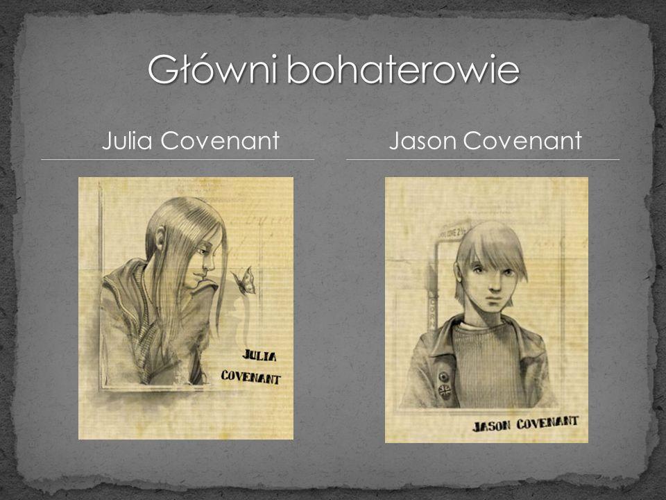 Julia CovenantJason Covenant