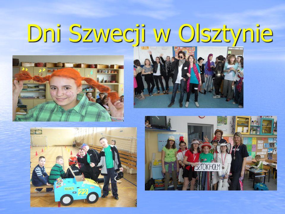 Dni Szwecji w Olsztynie