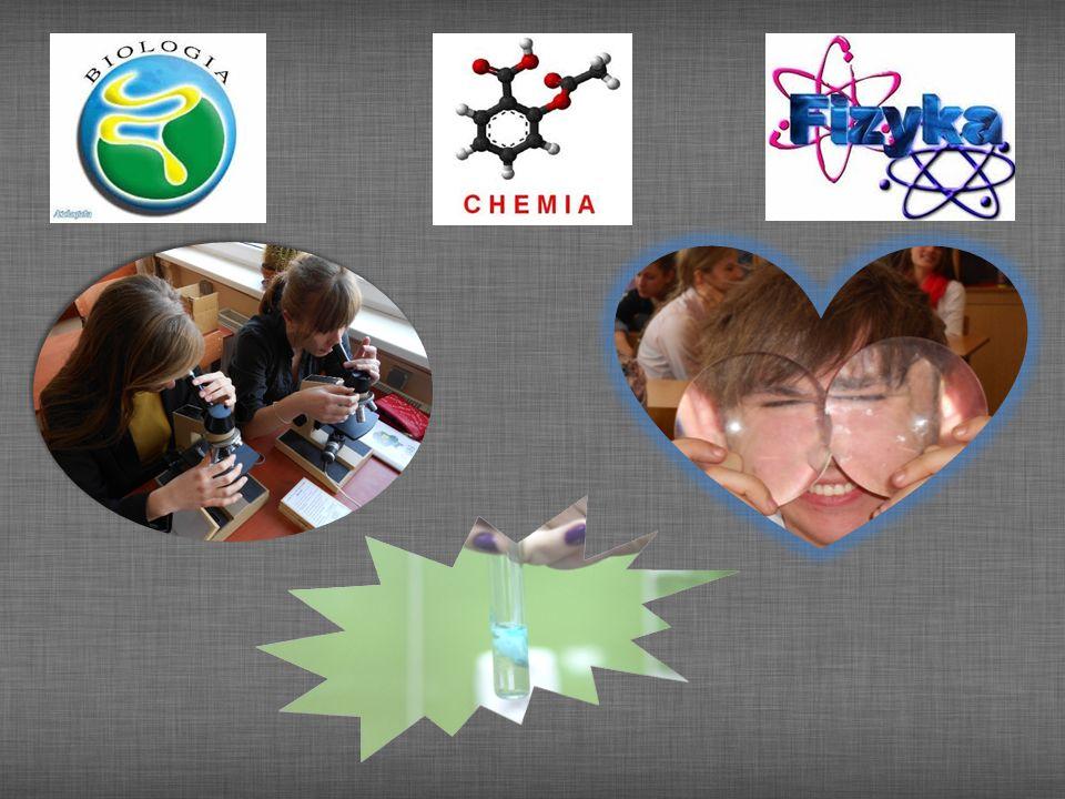 Dlaczego warto wybrać klasę biologiczno - chemiczną .