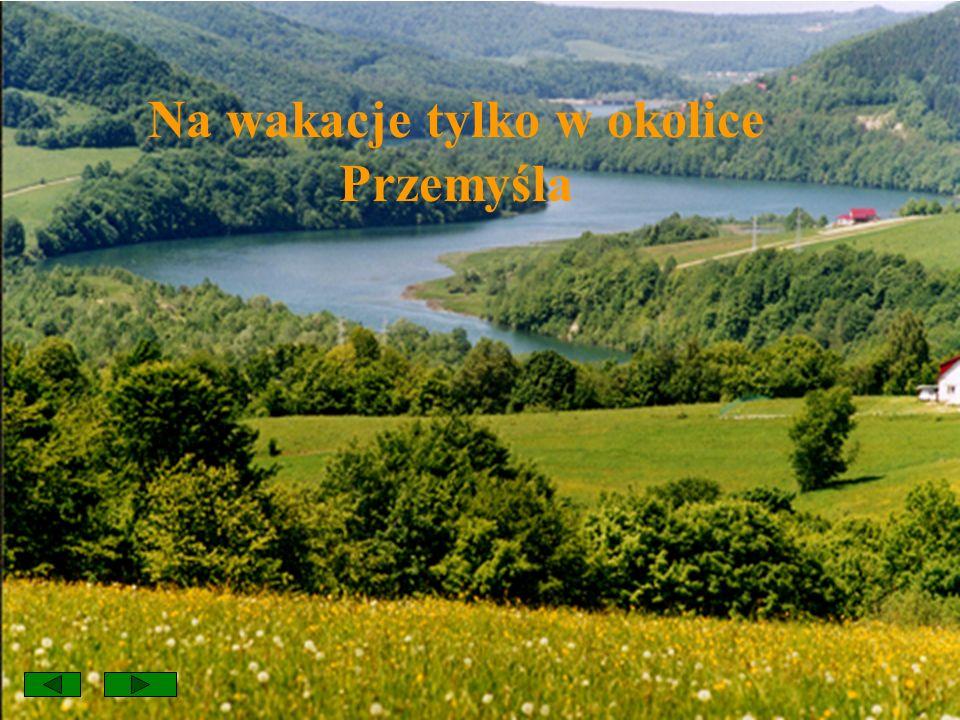 Wyjątkowo malownicze położenie miasta zachęca nie tylko turystów ale i rodowitych mieszkańców do włóczęgi Pogórzem Karpackim aż w Bieszczady