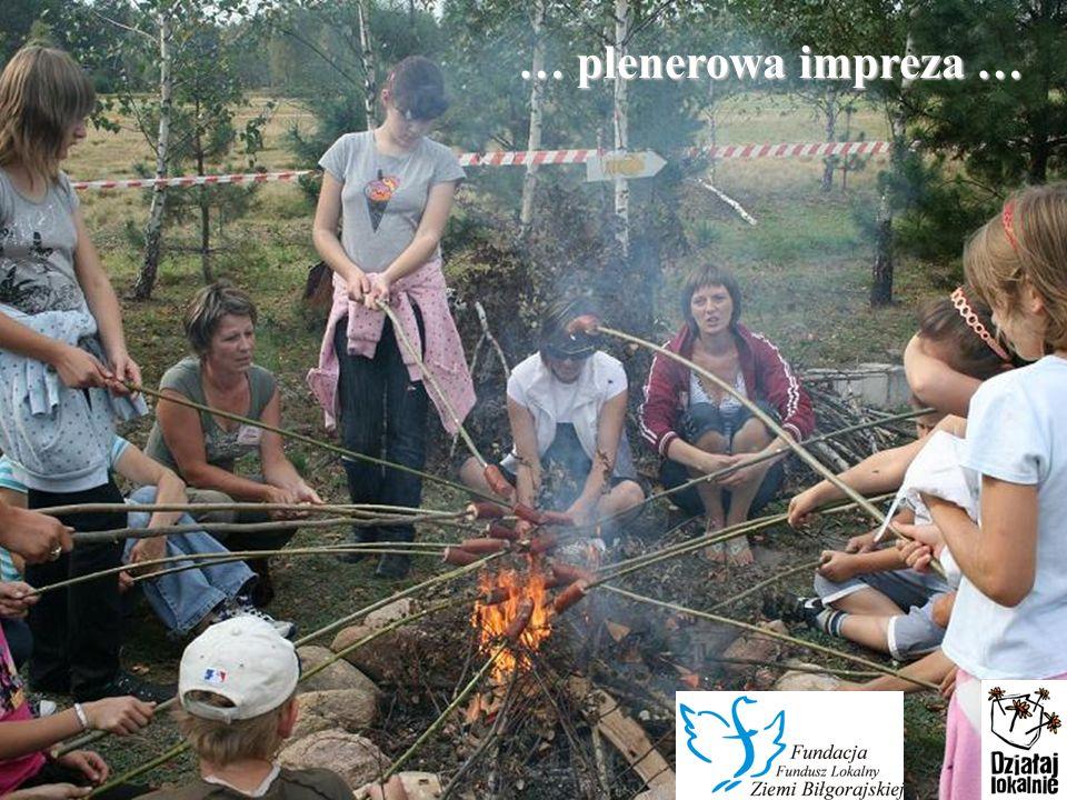 Spotkanie Hipoterapia łączy w dniu 12 września 2009r to podsumowanie projektu…