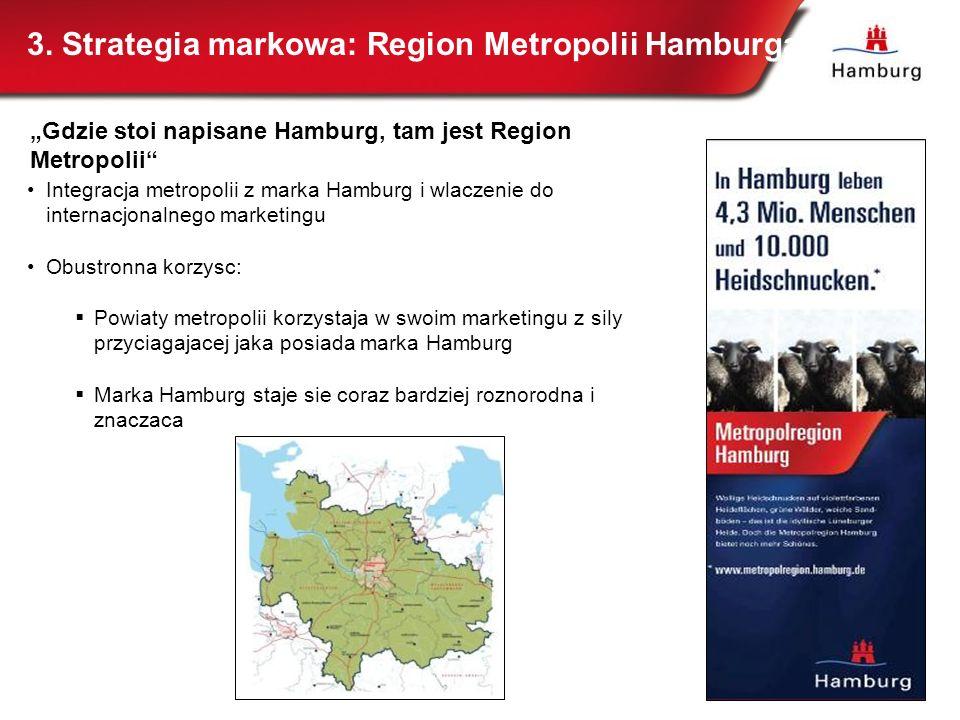 Gdzie stoi napisane Hamburg, tam jest Region Metropolii Integracja metropolii z marka Hamburg i wlaczenie do internacjonalnego marketingu Obustronna k