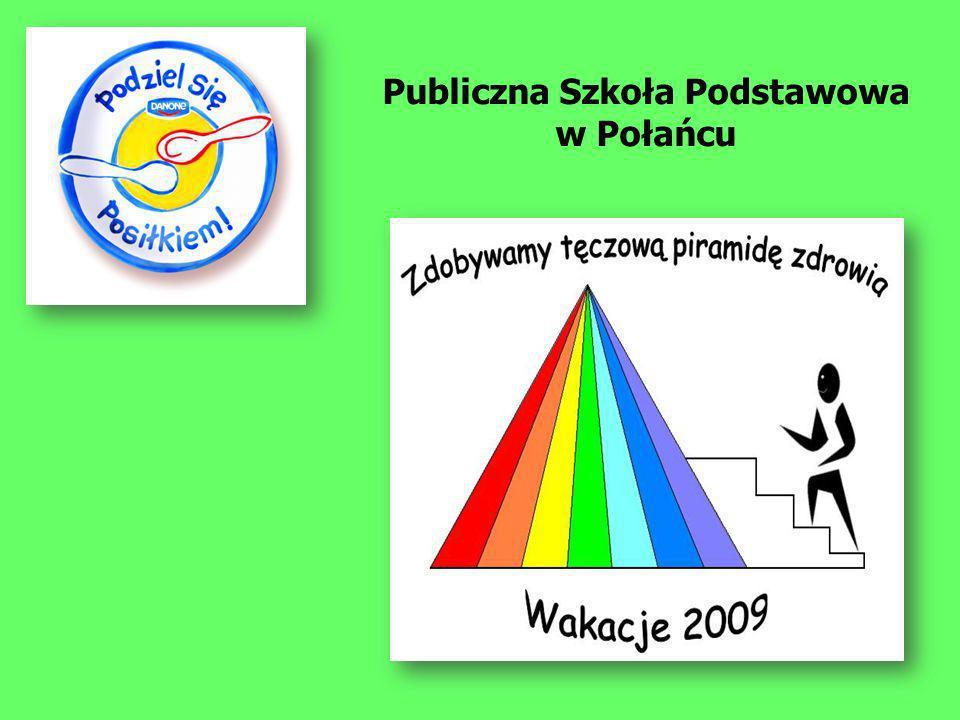 Publiczna Szkoła Podstawowa w Połańcu