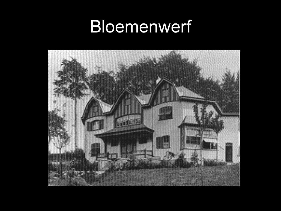 Bloemenwerf