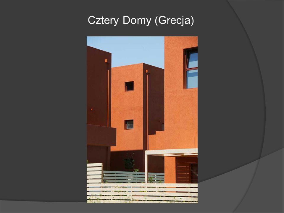 Cztery Domy (Grecja)