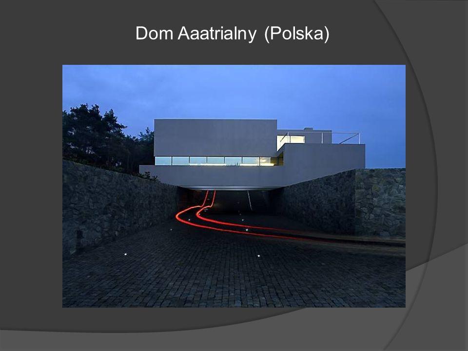 Dom Aaatrialny (Polska)