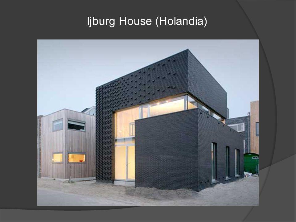 Ijburg House (Holandia)