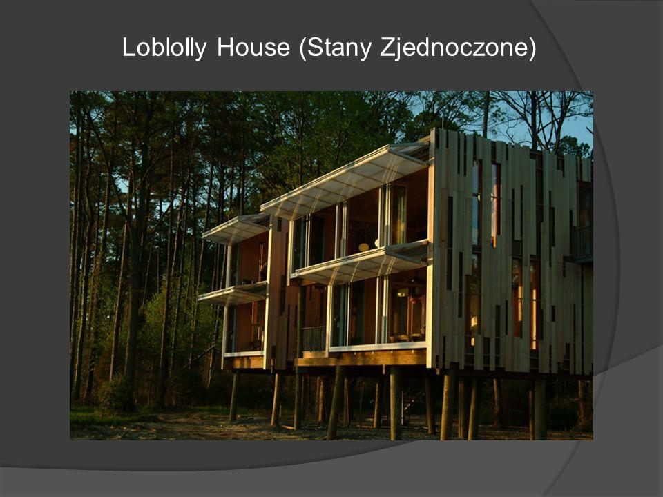 Loblolly House (Stany Zjednoczone)