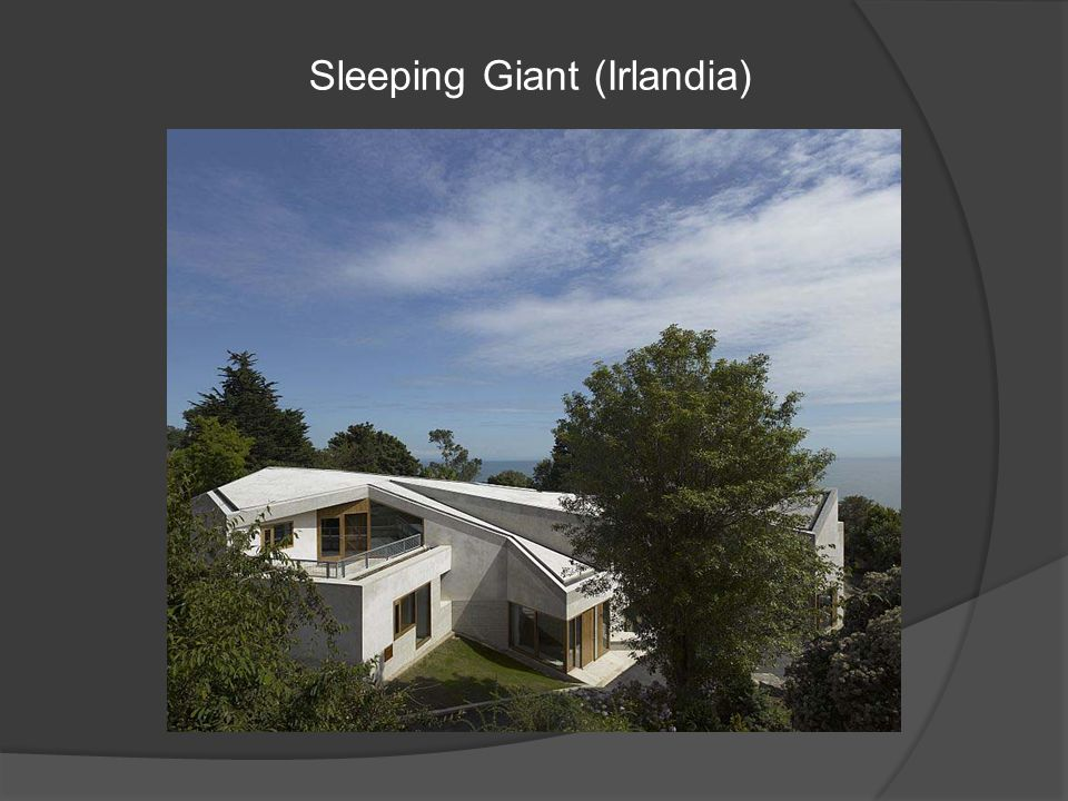 Sleeping Giant (Irlandia)