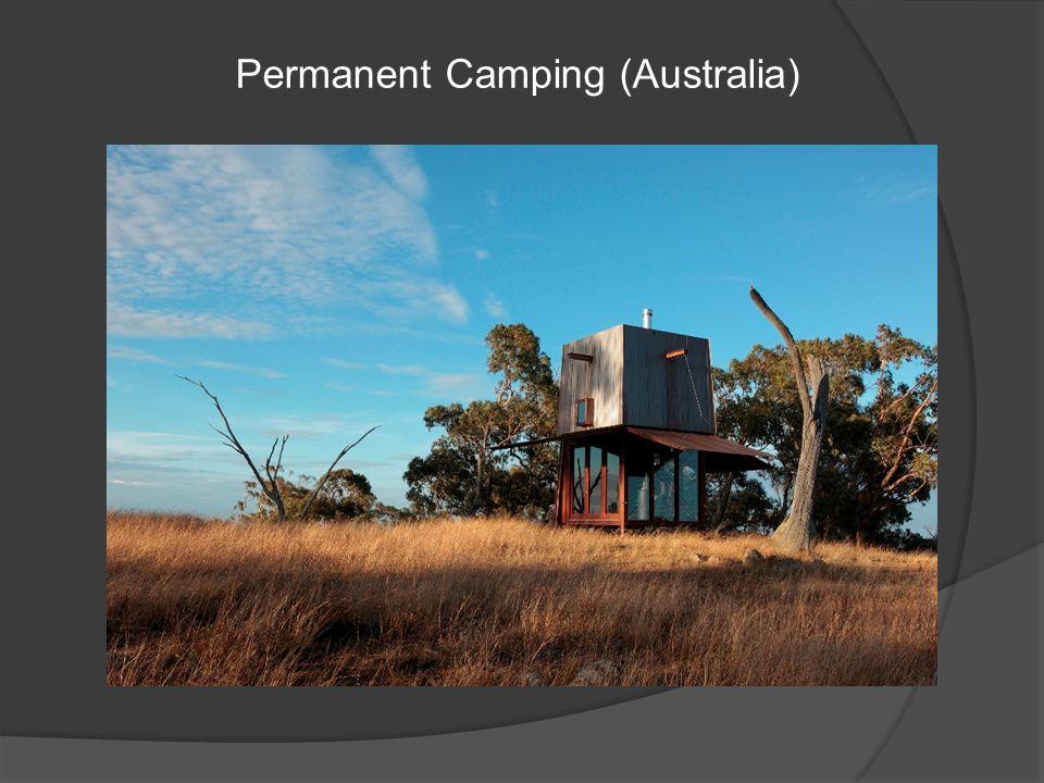 Permanent Camping (Australia)