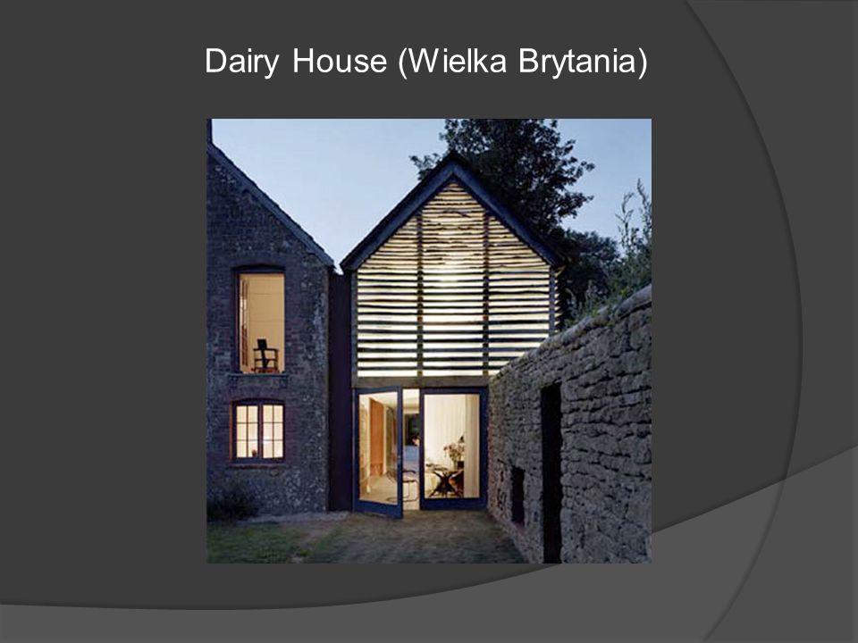 Dairy House (Wielka Brytania)