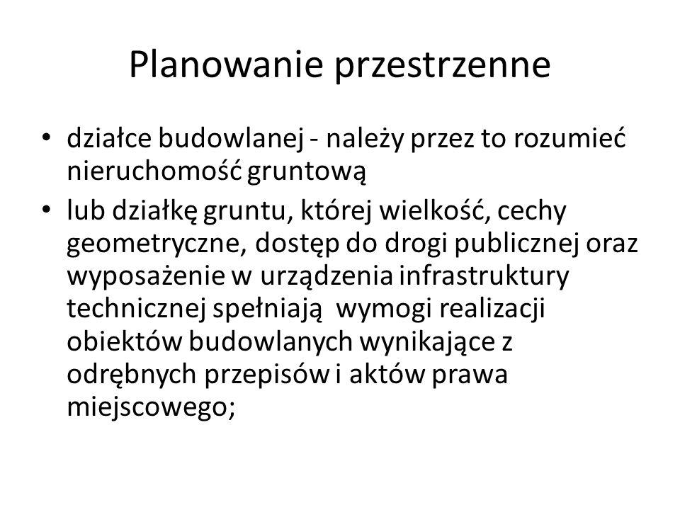NIERUCHOMOŚĆ ROLNA /GRUNT ROLNY/ - DEFINICJA Art.46-1.
