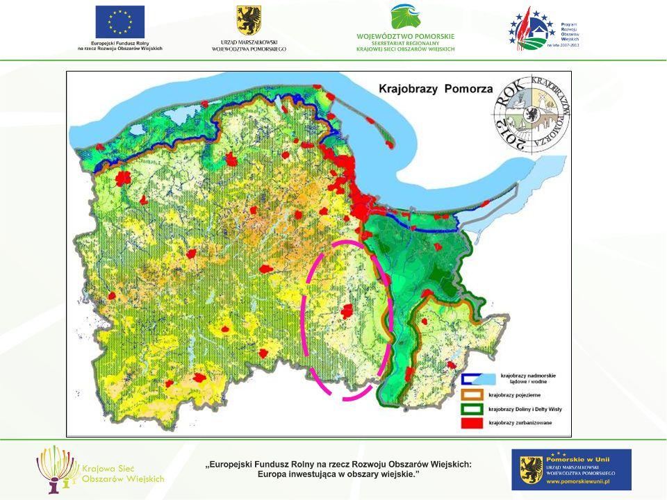 Charakterystyczne sposoby kształtowania krajobrazu regionów kulturowych i Propozycje kształtowania DZIAŁKA SIEDLISKOWA - ZAGRODA Wykorzystanie wzorców z lokalnych cech przestrzennych – etap 3