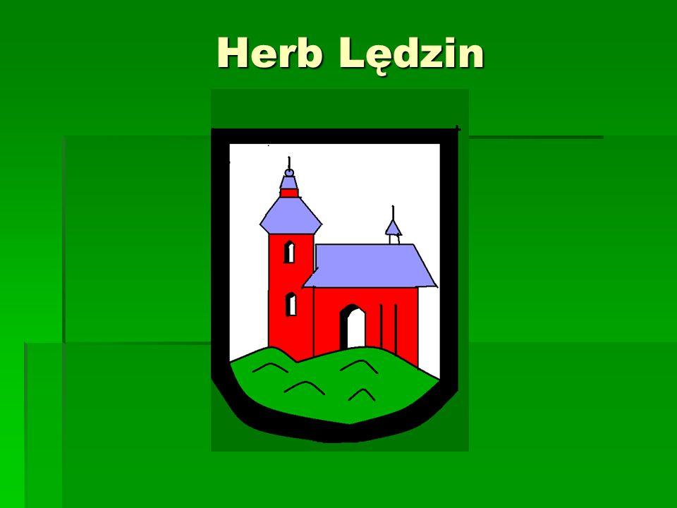 Herb Lędzin